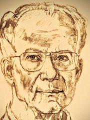 Selbstportrait Joachim Ante