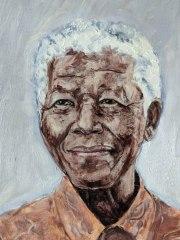 Nelson Mandela, 2018
